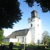 Bilder från Kolbäcks kyrka