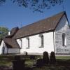 Bilder från Säby kyrka