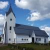 Bilder från Rörbäcksnäs kyrka