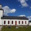 Bilder från Transtrands kyrka