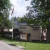 Bilder från Viksängs kyrka