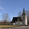 Bilder från Skerike kyrka