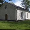 Bilder från Lillhärads kyrka