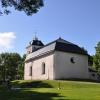 Bilder från Kungsåra kyrka