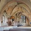 Bilder från Björksta kyrka