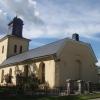 Bilder från Harakers kyrka