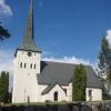 Bilder från Romfartuna kyrka