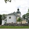 Bilder från Skultuna kyrka