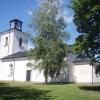 Bilder från Sevalla kyrka