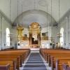 Bilder från Västanfors kyrka