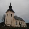 Bilder från Västervåla kyrka