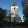 Bilder från Heds kyrka