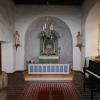 Bilder från Kånna kyrka