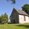 Bilder från Drevs gamla kyrka