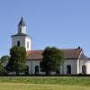 Bilder från Drevs och Hornaryds kyrka