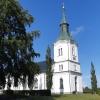 Bilder från Tolgs kyrka