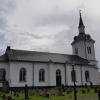Bilder från Tjureda kyrka