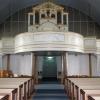 Bilder från Rogberga kyrka