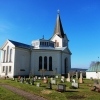 Bilder från Öggestorps kyrka