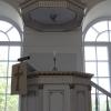 Bilder från Svarttorps kyrka