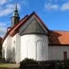 Bilder från Lekeryds kyrka