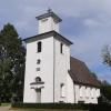 Bilder från Ormesberga kyrka