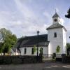 Bilder från Örs kyrka