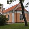 Bilder från Mönsterås kyrka