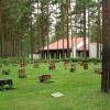 Bilder från Skogskapellet