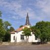 Bilder från Fliseryds kyrka