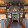 Bilder från Ljungarums kyrka
