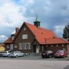 Bilder från Sanna kyrka