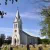 Bilder från Källa kyrka