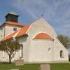 Bilder från Egby kyrka