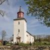 Bilder från Alböke kyrka