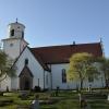 Bilder från Gärdslösa kyrka