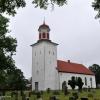 Bilder från Räpplinge kyrka