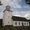 Bilder från Högsrums kyrka