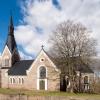 Bilder från S:t Sigfrids kyrka