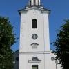 Bilder från Korsberga kyrka