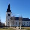 Bilder från Lemnhults kyrka