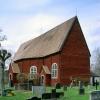 Bilder från Näshults kyrka