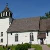 Bilder från Stenberga kyrka