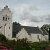 Bilder från Hardeberga kyrka