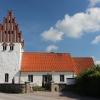 Bilder från Södra Sandby kyrka