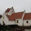 Bilder från Revinge kyrka