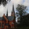 Bilder från Eslövs kyrka