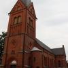 Bilder från Remmarlövs kyrka