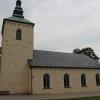 Bilder från Örtofta kyrka
