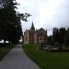 Bilder från Borlunda kyrka